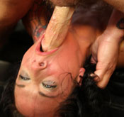 Face Fucked Tory Lane